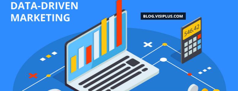 Data driven marketing : 3 bonnes pratiques pour définir une stratégie performante