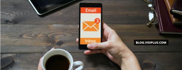 email sending box
