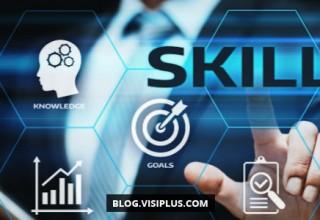 Les compétences à développer pour décrocher l'emploi digital de vos rêves