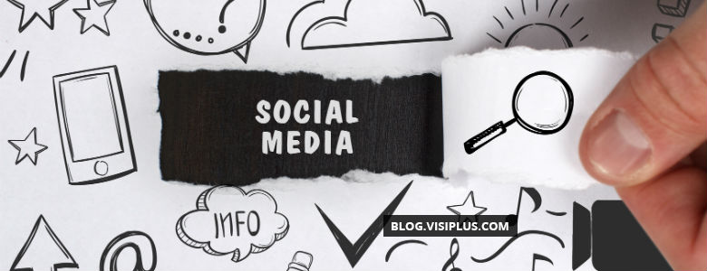 L'importance des réseaux sociaux pour votre recherche d'emploi