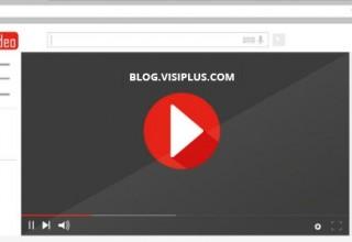 Comment obtenir une bonne page d'atterrissage Youtube