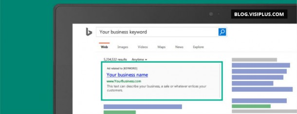 Bing Ads  Search Engine Marketing (SEM)