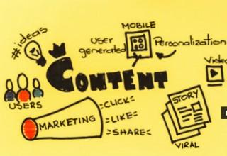 Les commerçants sont davantage prêts à investir dans le contenu