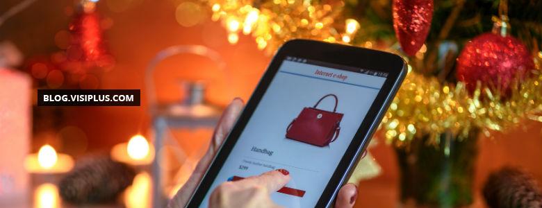 Deloitte : les ventes e-commerce devraient croitre de 21% lors des prochaines vacances