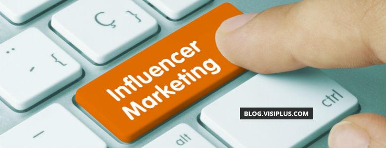 Marketing d'influence : 8 outils pour identifier, suivre et analyser le prochain grand influenceur de votre marque