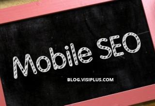 SEO mobile : 3 domaines qui comptent vraiment pour la performance SEO