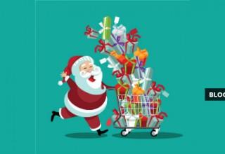 Sondage BigCommerce : 37% des e-commerçants ont commencé les préparatifs de Noël plus tôt cette année