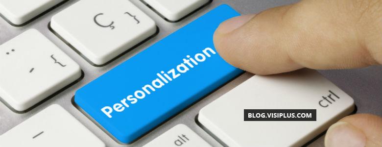 Étude Zaius : les marketeurs exécutent mal leur stratégie de personnalisation
