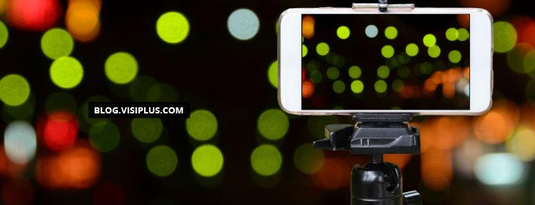 Ce que vous devez savoir pour obtenir une vidéo de qualité professionnelle depuis un smartphone