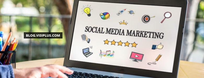 Comment les réseaux sociaux affectent le référencement