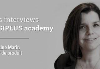 « Je suis en recherche active d'emploi et ce cycle me permet de disposer d'une vision 360°. », Martine Marin, Chef de produit témoigne