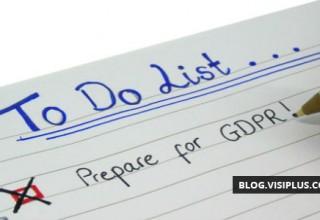 Êtes-vous prêt pour le RGPD ? La checklist de conformité