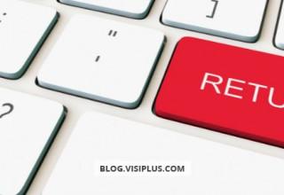 E-commerce : 6 façons de minimiser les retours de marchandises