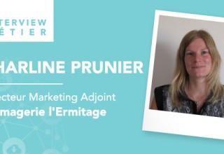 « Dans la marketing et la communication, la problématique est de toucher ses cibles au bon moment, au bon endroit. »,  Charline Prunier, Directrice marketing adjointe pour l'Ermitage