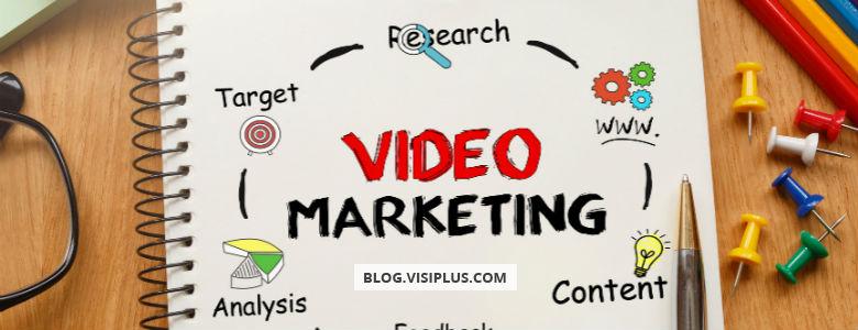 Marketing vidéo : 5 façons de commencer à faible coût