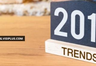 7 grandes tendances Web Marketing pour 2018