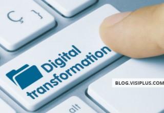 Ce que la transformation digitale signifie pour les marques