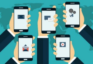Mobile marketing : comment intégrer des applications à votre stratégie marketing
