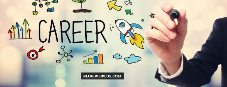 5 carrières marketing que vous devriez explorer