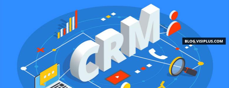 Un système CRM peut soutenir vos efforts de marketing, voici comment