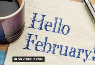 5 idées content marketing pour le mois de février