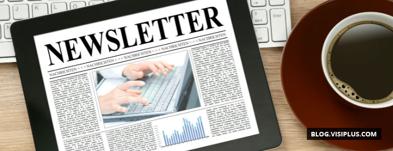 7 étapes incontournables pour une newsletter efficace