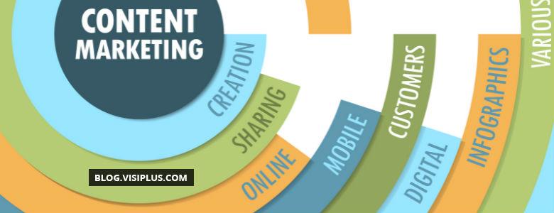 5 stratégies de distribution de contenu à utiliser en 2018
