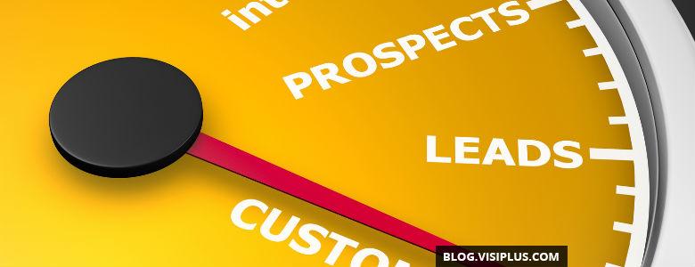 5 techniques efficaces de prospection des ventes que vous devriez utiliser