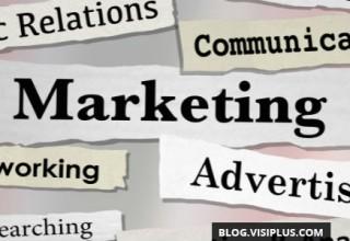 Les emplois dans le marketing et la publicité avec le meilleur avenir