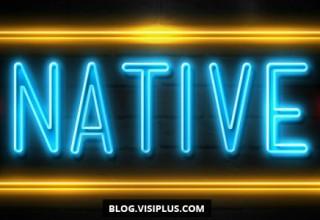 [Etude my6sense] : toutes les annonces natives ne sont pas égales aux yeux des consommateurs