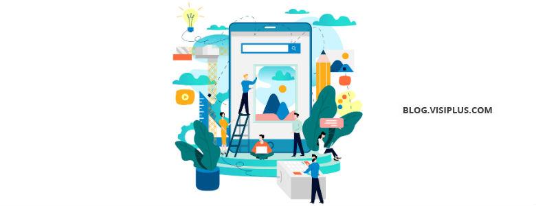 Mobile marketing : créer une application facilement grâce à ces 5 outils français