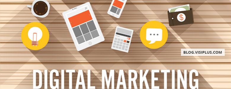 Pourquoi choisir une carrière dans le web marketing ?