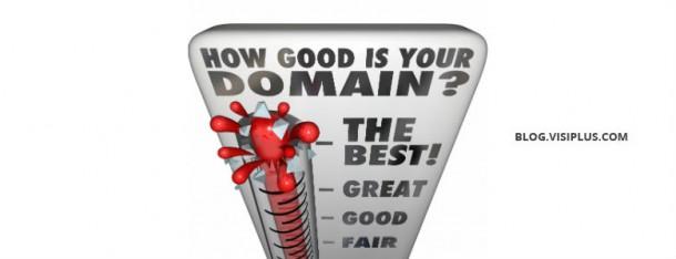 domain autorithy