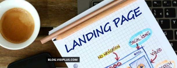 landing paaage