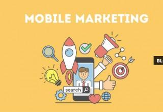 Mobile marketing : 6 façons d'améliorer vos performances commerciales