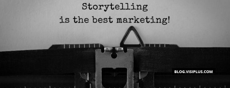 E-commerce : l'art du storytelling pour accroître ses ventes