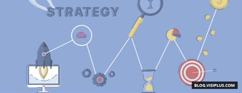 Vous avez besoin d'une stratégie web marketing et ce, pour 10 raisons