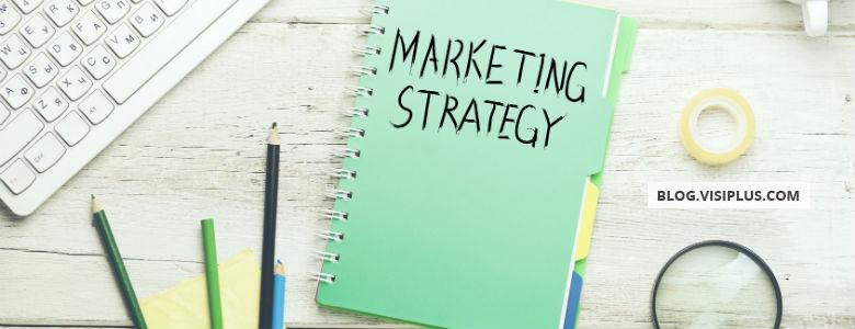 Les meilleures stratégies web marketing pour votre entreprise