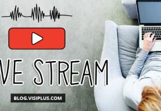 [Étude] 95% des marketeurs misent sur la vidéo live cette année