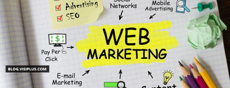 Devenir un spécialiste web marketing : 4 parcours d'apprentissage à envisager
