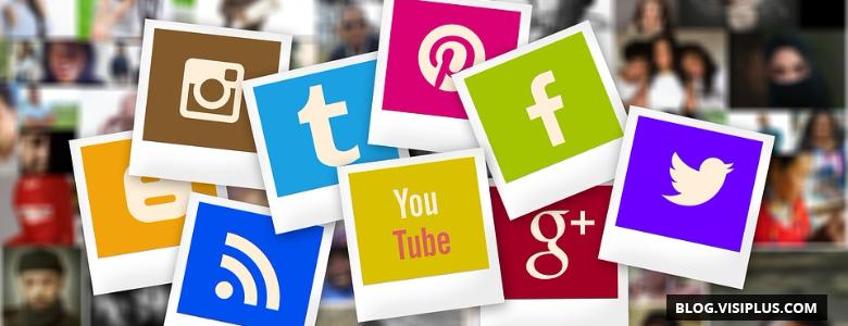 Entrepreneurs : 5 raisons de vous lancer sur les réseaux sociaux