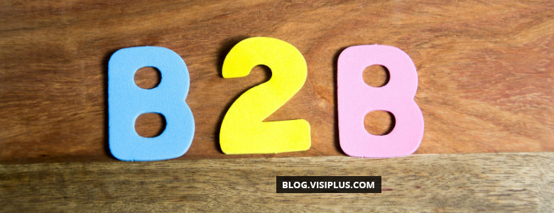 Construire un meilleur site B2B en 3 étapes