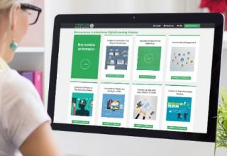 Commandement n°1 pour réussir votre formation en digital learning : familiarisez-vous avec la plateforme e-learning
