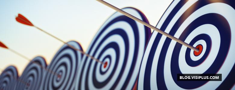 Commandement n°2 pour réussir votre formation e-learning : fixez-vous des objectifs !