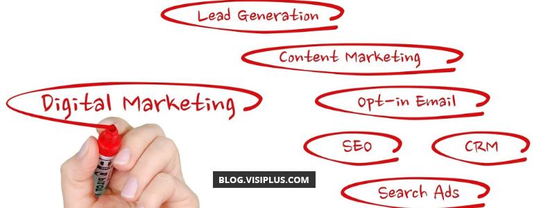 5 étapes pour mettre en place une stratégie marketing digitale dans une TPE/PME