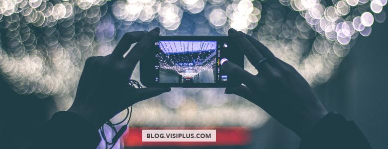 Travailler avec des influenceurs web en 4 étapes