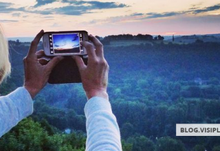 Marketing des destinations touristiques : Instagram donne le tempo