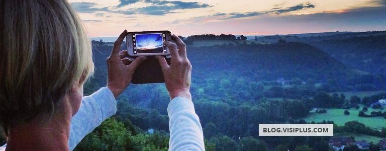 Marketing des destinations touristiques : Instagram donne le tempo