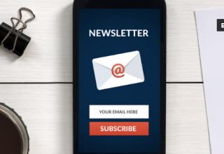 Comment réaliser une bonne newsletter pour atteindre vos objectifs marketing ?