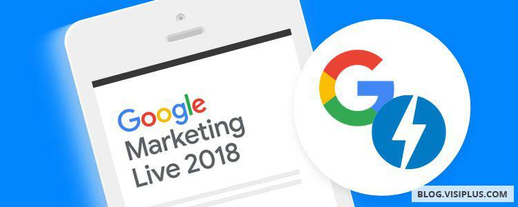 Google Marketing Live: les annonceurs prennent le dessus